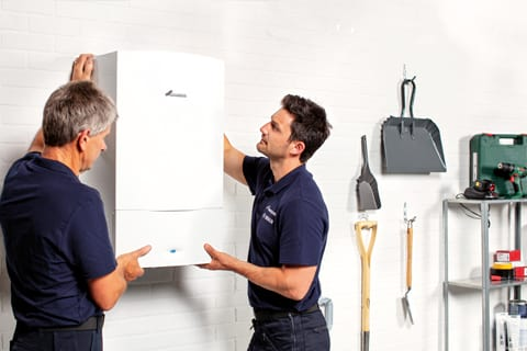Boiler servicing in Surrey from Surrey Heating Services